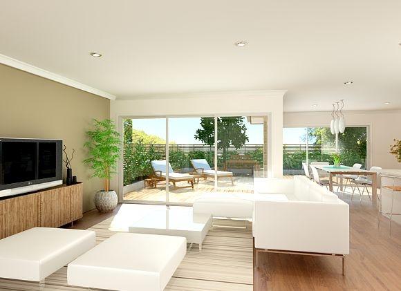 Sekisui House Australia Designs - Open Plan Living