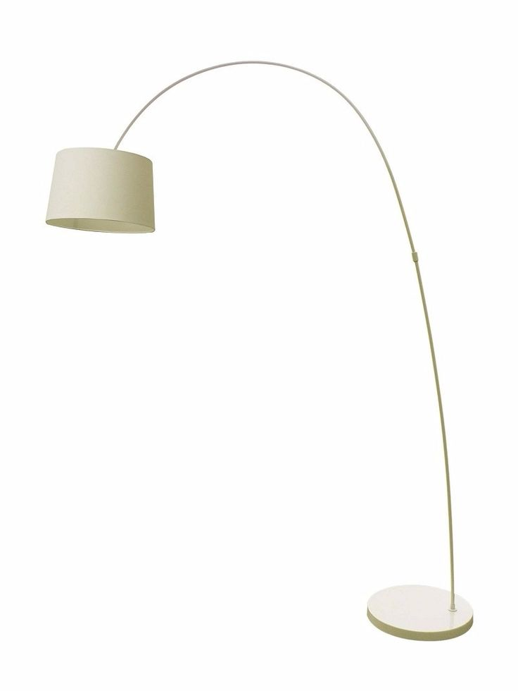 lampara de pie moderna base de mármol