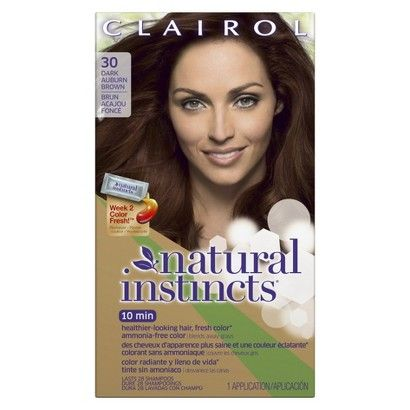 17 best ideas about clairol natural instincts on pinterest