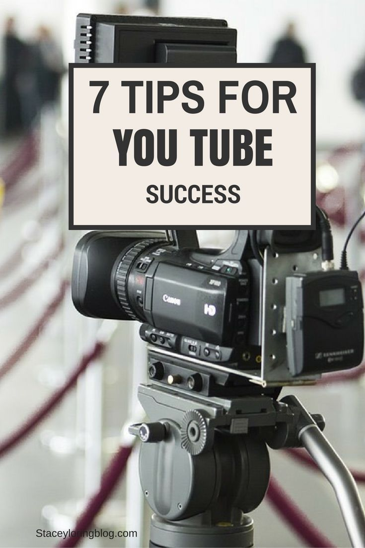 Have you ever wondered if you had what it takes to be a successful you tube video creator? It's a fact, seasoned you tubers don't really want to help you. By following these steps to put yourself on the right path of finding you tube success