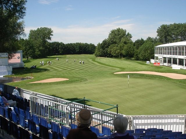 Tribun Pekanbaru & Club Golf Melayu Riau menggelar Tournament Golf - Berita Golf   News Golf