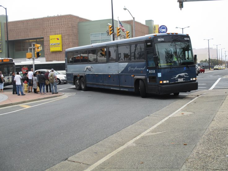 Dec 04,  · First time traveling on Greyhound, Bought a round trip ticket from NY to Atlantic city and Atlantic city to NY. From NY to Atlantic city no problem, when we tried to come back we waited from pm to 12am, only 2 buses showed up and they were full.1/5(42).