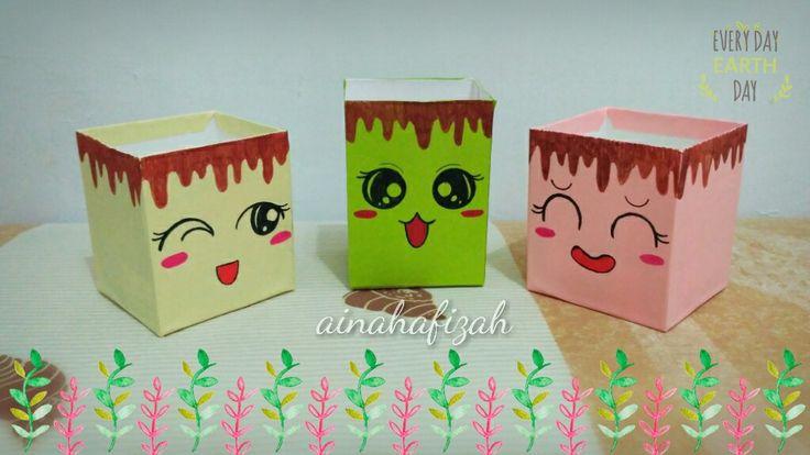 Kawaii boxes