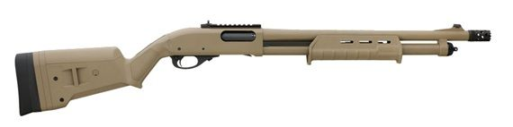 Model 870 Express Tactical Magpul FDE