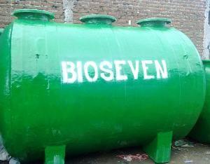 STP Bio, Septic Tank Bio, IPAL Biotech, Biofil, Bioseven IPAL Tanpa Sedot WC