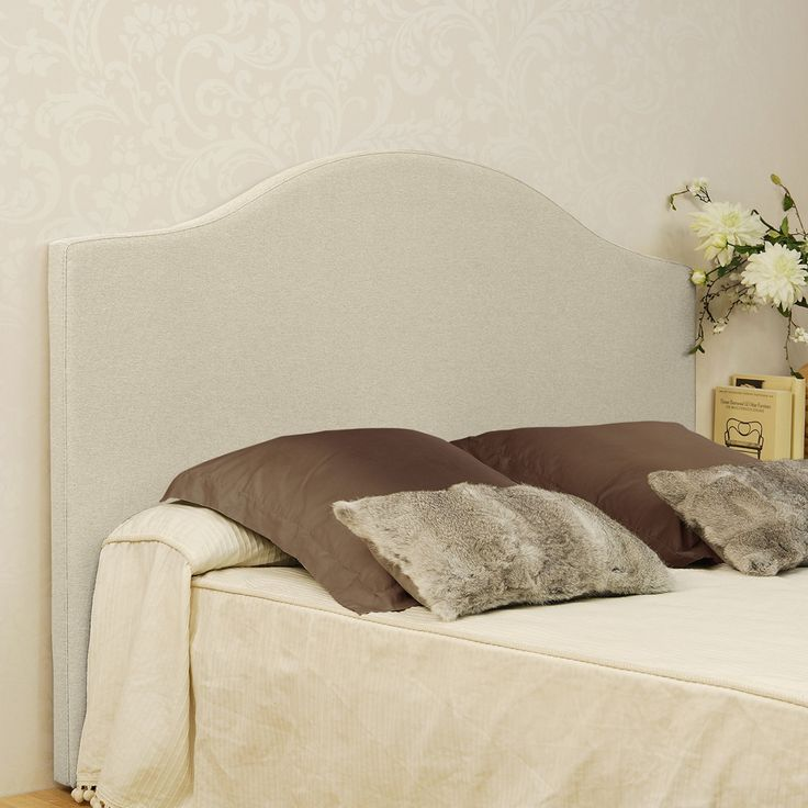 M s de 25 ideas incre bles sobre cabecero doble en - Cabecero de cama en ingles ...