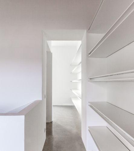 CN10 Gianluca Gelmini Architetto — CN10 studio