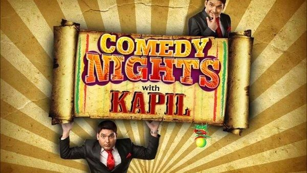 Comedy Nights with Kapil (TV Series 2013- ????)