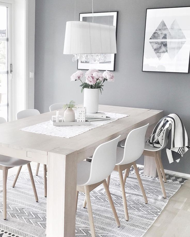 Best 25 scandinavian interior design ideas on pinterest Scandinavian style dining room