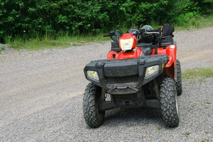 Looking for an ATV or 4 wheel motorbike? Learn more about the available brands! #Motorbike #Australia http://icredit.net.au/4-wheel-atv-motorbike-brands/