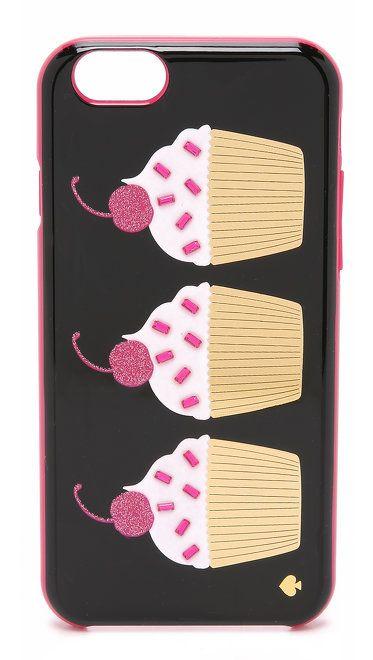 Embellished Cupcakes iPhone 6 Case