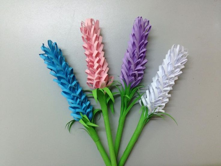 510 best flowers youtube videos images on pinterest paper flowers how to make lavender paper flower easy origami flowers for beginners m mightylinksfo