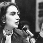 LISTEN HERE    Newly discovered audio recordings of Hillary Clinton from the early 1980s include the former first lady's frank and detailed assessment of the most significant criminal case of her le