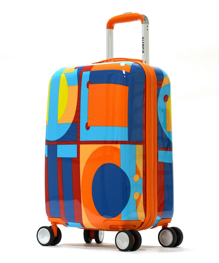 59 best Fun Prints images on Pinterest | Suitcases, Luggage sets ...