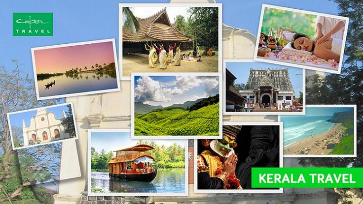 Explore magnificent natural beauty with Kerala Travel.