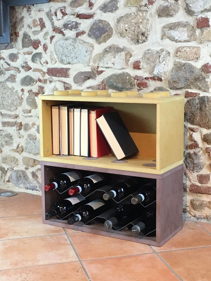 Design furniture, wine cellar, and book shelf, by Cool Art, design Made in Italy!