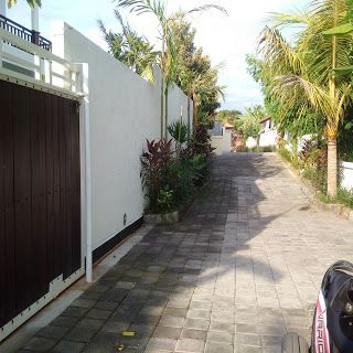 AGENT PROPERTY BALI: Di Jual Tanah Di Sanur 2 Are Lingkungan Villa Mewa...