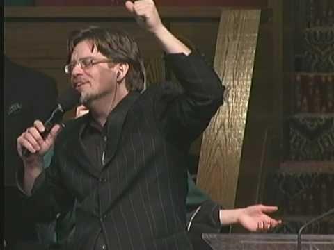 "Regi Stone - ""Be Everything"" at Christ Church Nashville"