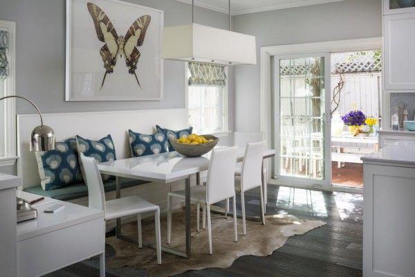 Melissa Joan Hart and Mark Wilkerson's house in LA