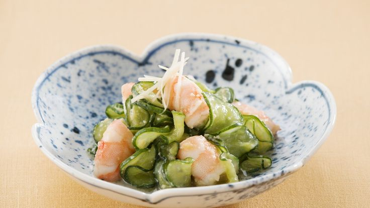 Sumiso-ae(Dishes with miso and vinegar dressing) | Let's Cook Japanese | NHK WORLD RADIO JAPAN