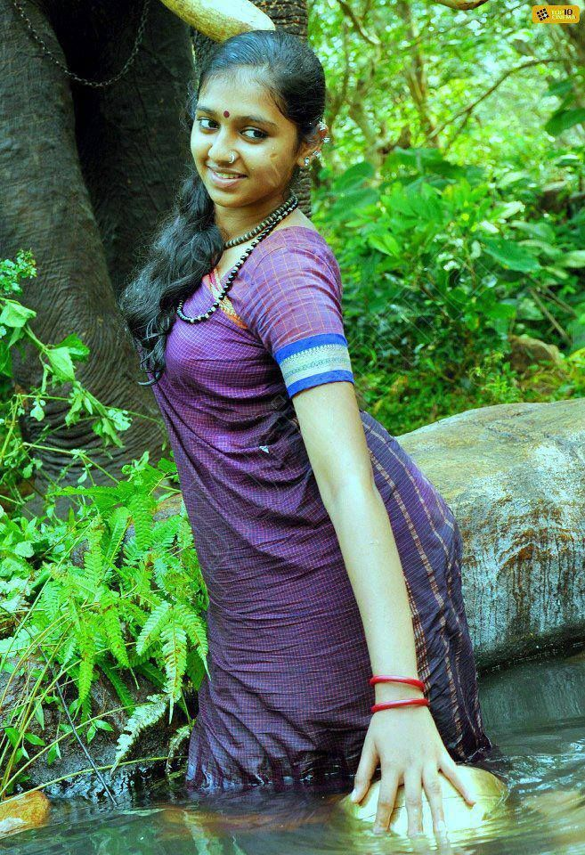 Lakshmi Menon (actress)