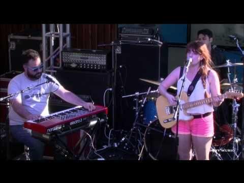 Rachel Ann Weiss - Heart of Austin 2014 - YouTube