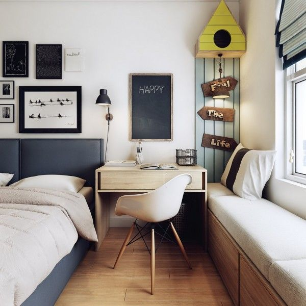 Homedesigning: (via 10 Stunning Apartments That Show Off The Beauty Of  Nordic Interior Design Part 78