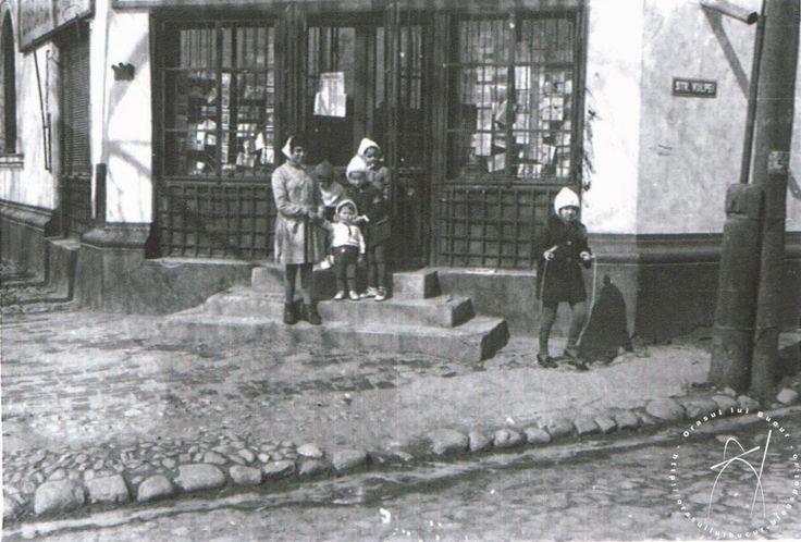 Memoria urbană – Cartierul Pantelimon I