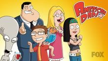 American Dad! - Episodes