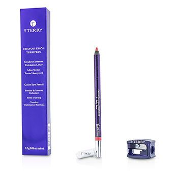 By Terry Lip Liner Crayon Levres Terrbly Perfect Lip Liner