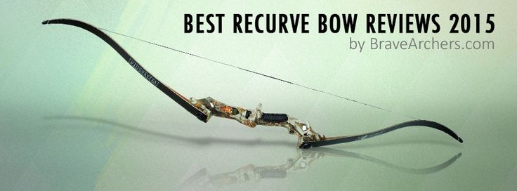 Best Recurve Bow Reviews