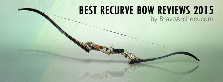 Best Recurve Bow Reviews