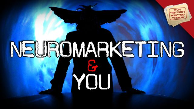 Neuromarketing and You - Are you a salesperson in need of higher profits, larger revenue streams and a more easily exploited customer base? If so, neuromarketing may be just what you need. Tune in to Stuff They Don't Want You to Know for Matt and Ben's mock neuromarketing commercial.