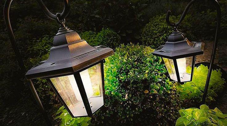 Уличные фонари (48 фото): как преобразить ваш участок http://happymodern.ru/ulichnye-fonari-48-foto-kak-preobrazit-vash-uchastok/ Подвесные светильники на солнечных батареях Смотри больше http://happymodern.ru/ulichnye-fonari-48-foto-kak-preobrazit-vash-uchastok/