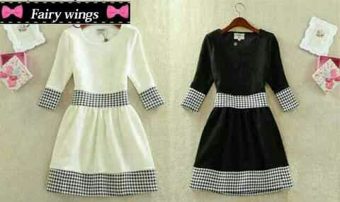 (Cs1613) fairi dress 72rb seri3pcs@62rb bhn spandex Ld90 pj85 pinggang karet #dress #dressmurah #bajufashion #bajufashionmurah #bajukeren