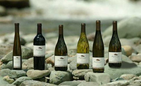 Wines of New Zealand