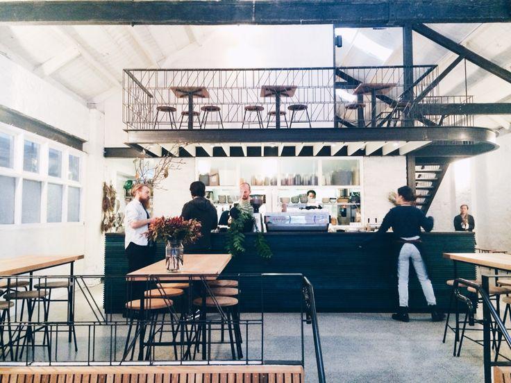 #cafe Mecca espresso Alexandria NSW Australia