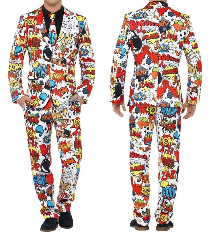 My suit for the party! I am very excited to show off my suit *Wink* ~Jules McConnell