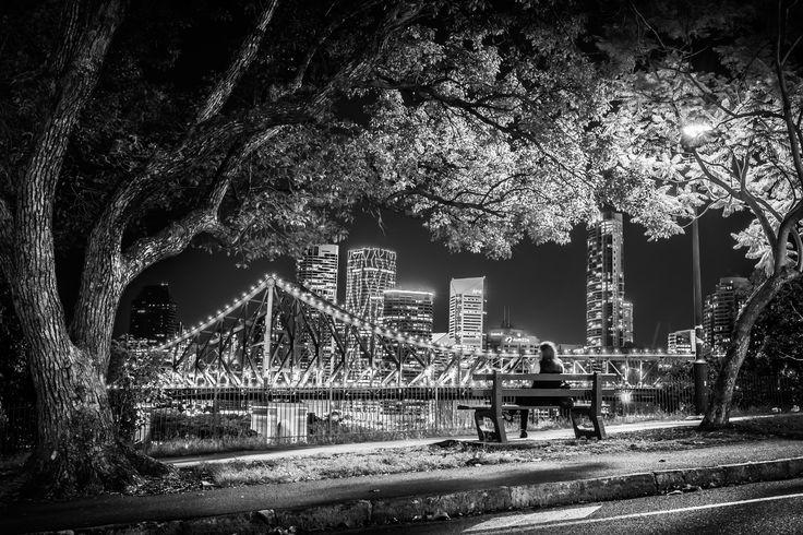 #StoryBridge #Brisbane #Photography