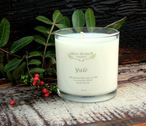 Hey, I found this really awesome Etsy listing at https://www.etsy.com/listing/203360700/organic-candle-yule-coconut-wax-massage
