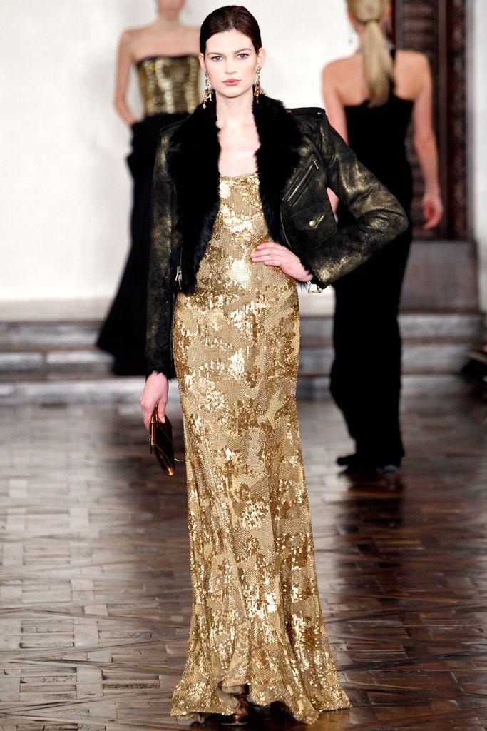 手机壳定制magic wallet amazon Ralph Lauren Fall   Ready to Wear Collection Photos  Vogue
