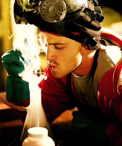 Breaking Bad - Jesse Pinkman