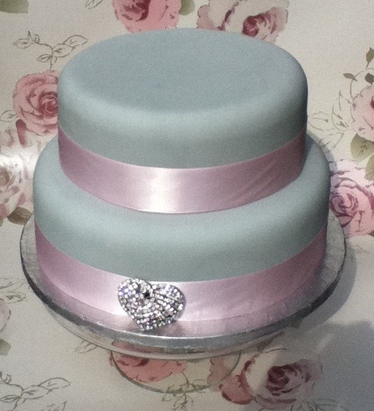 Rainy Williamson cakes & sugarcraft - Gallery