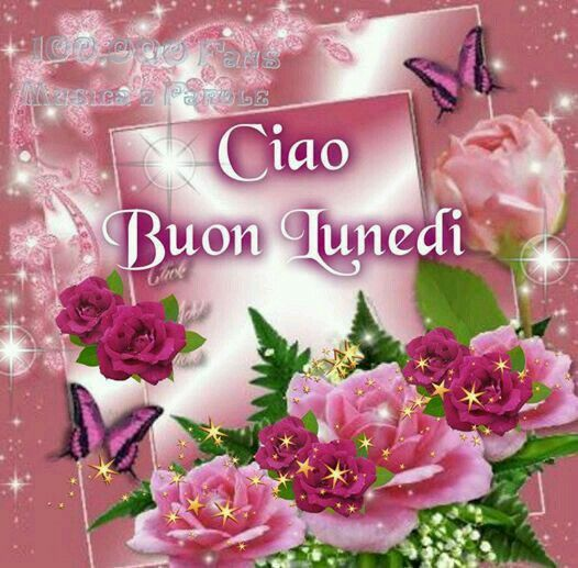 34 best images about buon inizio settimana on pinterest photos good morning and monday again for Buon lunedi whatsapp