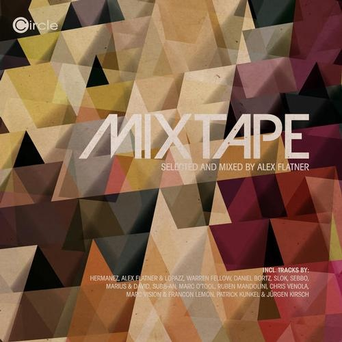 MIXTAPE (2012) | Download Music For Free - House Music Party All About House Music