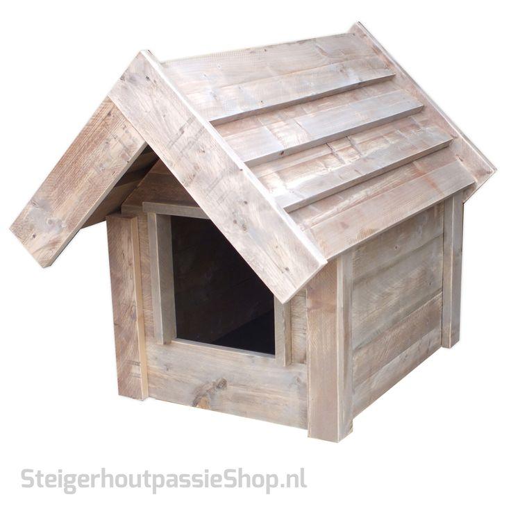 U wilt natuurlijk genieten van de zomer en terecht! maar wat denkt u van uw huisdier? uw hond zou ook niks liever willen dan zelf ook lekker buiten te kunnen relexen in zijn eigen Stoere Robuuste Hondenhok, meer info kijk op onze Webshop.