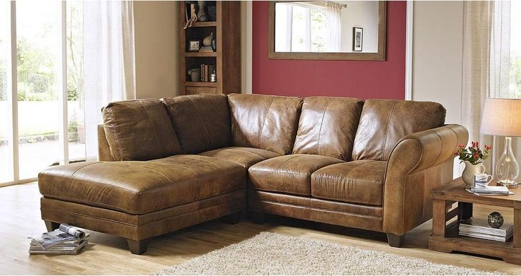 Savoy Right Arm Facing Small Corner Sofa Outback Dfs