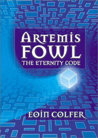artemis fowl book 4 pdf