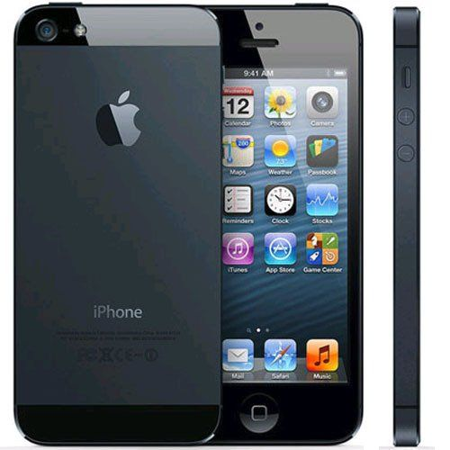 APPLE iPHONE 5 BLACK 64GB FACTORY UNLOCKED. IGN FedEx WORLDWIDE SHIPPING Product Identifiers BrandApple Model5 ColourBlack & Slate Capacity64GB MPNMD662X/A. Key Features Family LineApple iPhone TypeSmartphone Cellular BandEDGE, GSM, GSM/EDGE 850/900/1800/1900 UMTS/HSPA+ /DC-HSDPA 850/900/1900/2100 LTE 850/1800/2100, LTE Advanced StyleSmartphone, Touch Screen Screen Size4 in. Operating Sy... #Apple #Beauty
