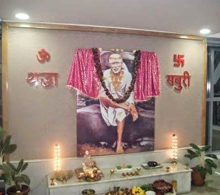 SHIRDI SAI BABA: Shirdi Sai Baba Says